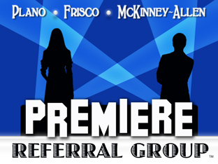 Premiere Referral Group New Logo