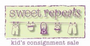 Sweet Repeats McKinney Logo