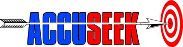 AccuSeek Logo Concept 1