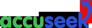 AccuSeek Logo Concept 3