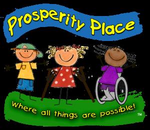 Prosperity Place - Final Logo Execution